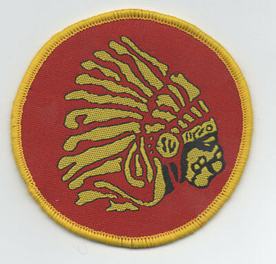 British Army 15 Field Park Sqn, Royal Engineers TRF patch
