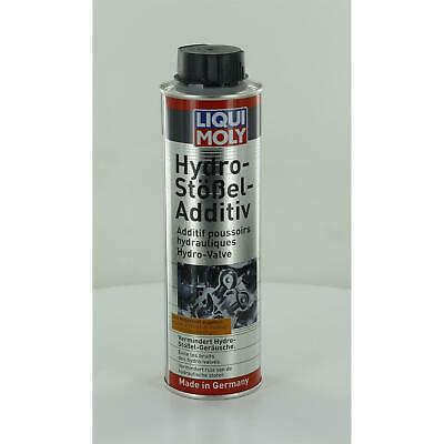 [3,97€/100ml] LIQUI MOLY HYDROSTÖSSEL ADDITIV 300ml HYDRO STÖßEL 1009