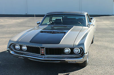 1970 Ford Ranchero  Fresh and Professional Restored 1970 Ranchero GT VIN Code (48) = GT