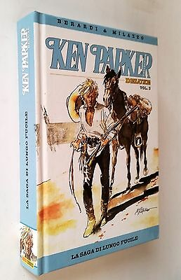 Ken Parker Collection Delux  3