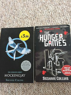 2 Suzanne Collins Hunger Games Books Hunger Games Mockingjay