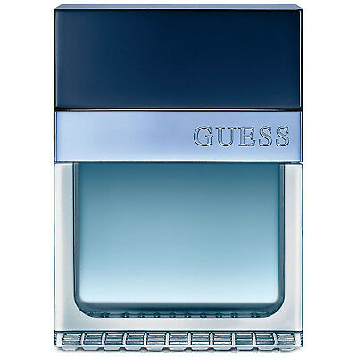 Guess Seductive Homme Blue EDT Spray 100ml