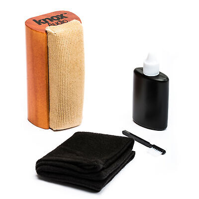 Knox Vinyl Record Cleaning Kit