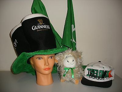 St Patricks Day Items 8 In Total