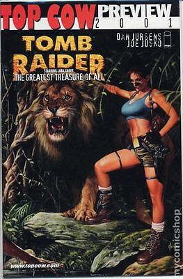 Tomb Raider (1999) Preview #2001 VF