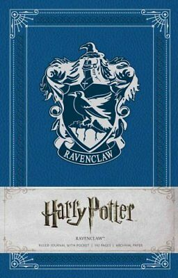Harry Potter: Ravenclaw by Insight Editions 9781608879496 (Hardback, 2017)