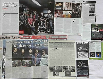 Pearl Jam : Cuttings Collection
