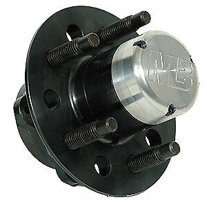 Mittler Brothers 1400-5X5S Grand National Front Hubs  Fits SCP GN Front Spindle