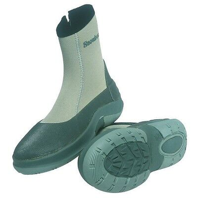 Snowbee Neoprene Flats Boots, ideal for Wading, Diving, etc- CLOSING DOWN CLEARA