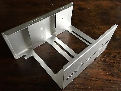 Apple Mac Pro - DVD Superdrive Cage / Caddy with 4 Screws. Genuine Part.