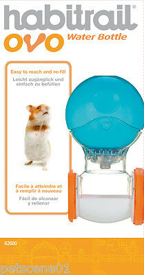 Hagen Habitrail OVO Water Bottle 62680 Hamster