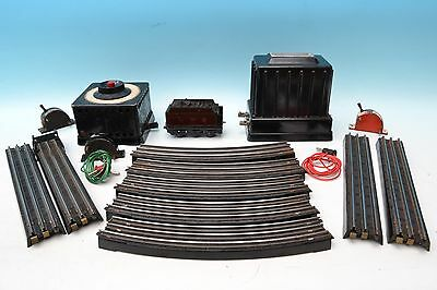 Trix LMS tender track switches controller spares