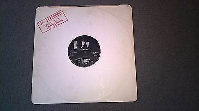 Dr Feelgood- She's A Windup- United Artists Records- Uk - 12-Up 36304