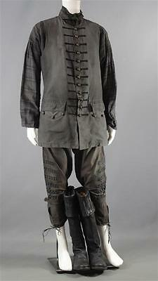 Black Sails Captain Hornigold Patrick Lyster Screen Worn Pirate Costume  Ss 3