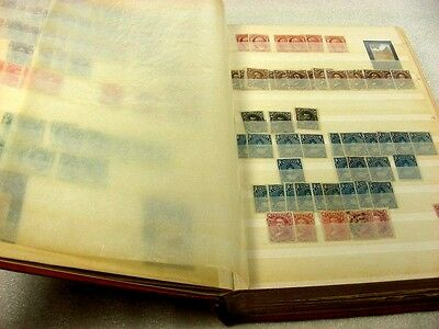 HAWAII, Spectacular Stamp Collection of 1200+ Stamps & some Covers in a stockboo