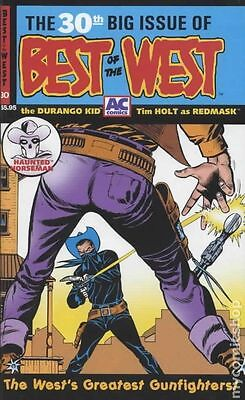 Best of the West (1998 AC Comics) #30 VF