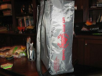 Coors Light Beer Backpack Knapsack Insulated Cooler Bag Holds 57 Cans 355ml GREY