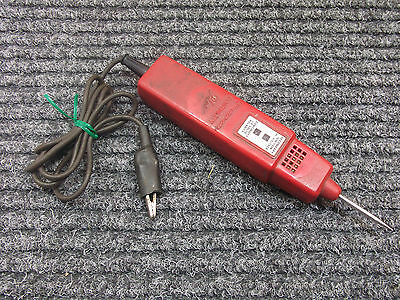 Snap On  Mt270-3A  Continuity Voltage Plus Tester