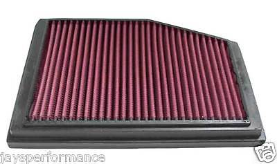 Kn Air Filter (33-2773) Replacement High Flow Filtration