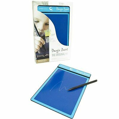 Boogie Board 8.5-Inch LCD Writing Tablet (Blue/Blue)