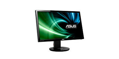ASUS VG248QE 24IN Widescreen 1920x1080 144Hz 1ms LED LCD Monitor - 80244