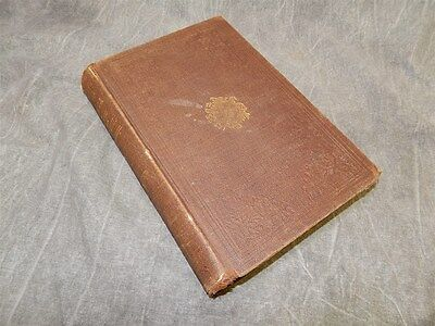 1880~Ten Years in Nevada~Mary Mathews~1st ed.~ Comstock Mine~Piute Indians