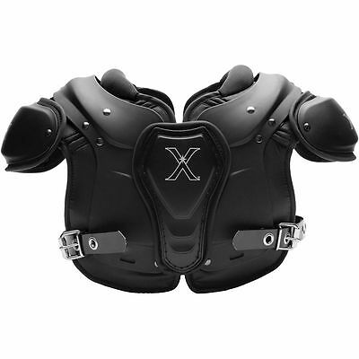 Xenith F301 FLY Shoulder Pads YOUTH LARGE
