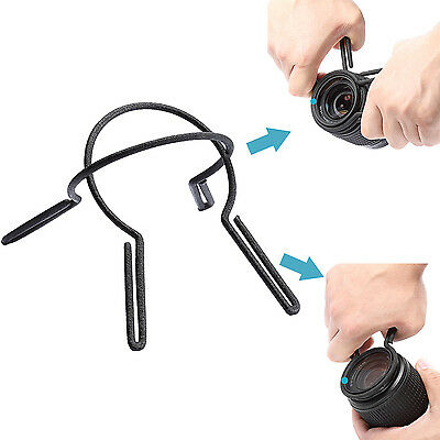 Neewer Metal Camera Lens Filter Remover Wrench Set Fit 48mm-55mm Lens Thread
