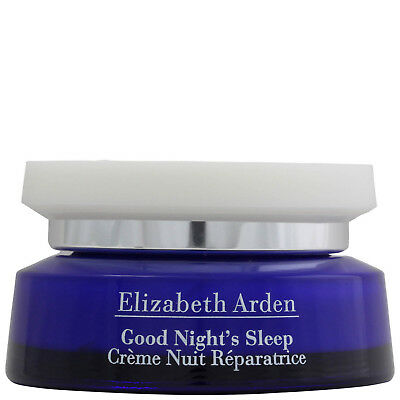 Elizabeth Arden Night Treatments Good Night's Sleep Restoring Cream 50ml for wom