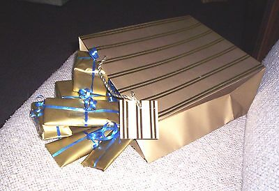 Gift Bag of Mystery Gifts for a Lady