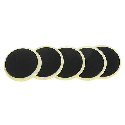 5pcs Bike Bicycle No Need Of Glue Inner Tire Glueless Patch Fast Repair Tools