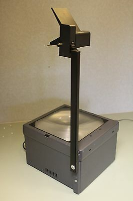 OHP overhead projector - tested and working