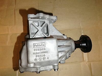 Freelander 2 Front Diff Differential Power Transfer Unit Reconditioning Service