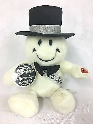 Tickle Tickle Wiggle Wiggle Limited Edition Millenium Snowman (377F)