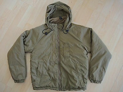 GB PCS Thermojacke Jacket Lightweight Thermal MTP Multicam MK-II Smock ECWCS SAS