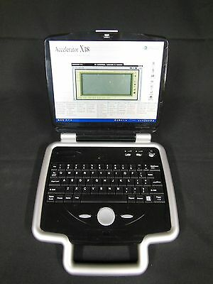 Oregon Scientific Accelerator X18 First Laptop (Educational Toy)