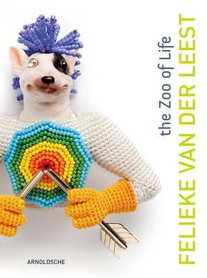 Felieke Van Der Leest: The Zoo of Life: Jewelry & Objects Collector Reference