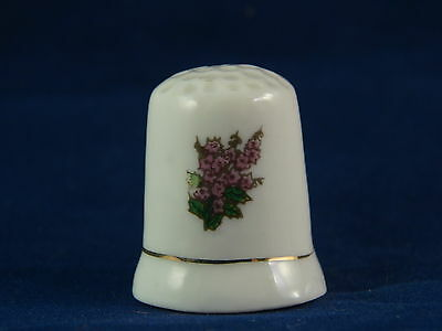 Collectable Thimble Flowers 5