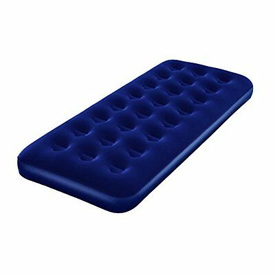 NEW Inflatable single airbed. Unwanted gift