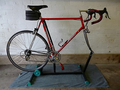 TACX  TURBO-TRAINER - IN GOOD CONDITION (bike not in sale)