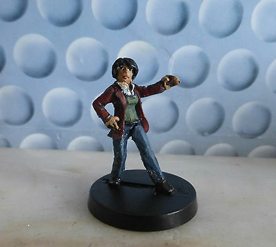 Harlequin Miniature - Dr Doctor Who - Sarah Jane Smith II