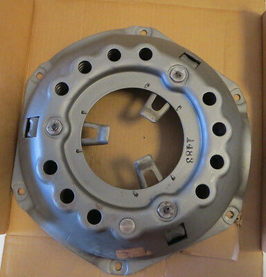 "Borg Warner Remanufactured 11"" B & B Pressure Plate Chevy"