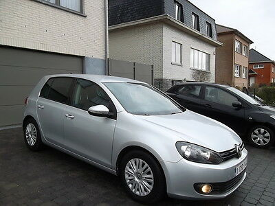 Volkswagen Golf 1.6 CR TDi 105cv BlueMotion Navi Clim Cruise ...