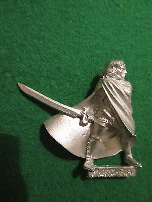 Aenur Sword Of Twilight - Mordheim Elf 1994 - Metal - Citadel Warhammer