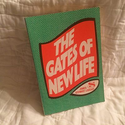 The Gates of New Life by James S. Stewart (1976, Paperback)