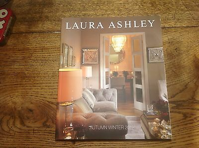 Laura Ashley Autumn/Winter 2012