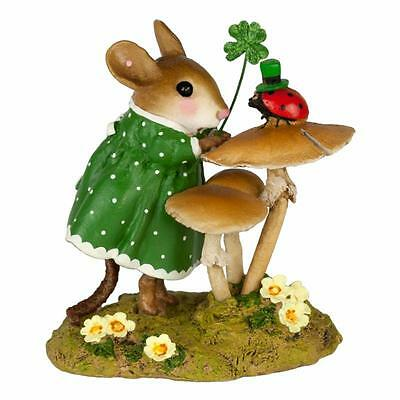 Wee Forest Folk M-581a Good Luck Chat Ltd