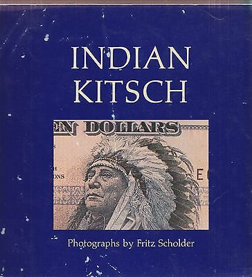 INDIAN KITSCH photography by FRITZ SCHOLDER 1979