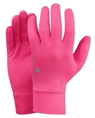 Ronhill Classic Glove Fluo Pink M