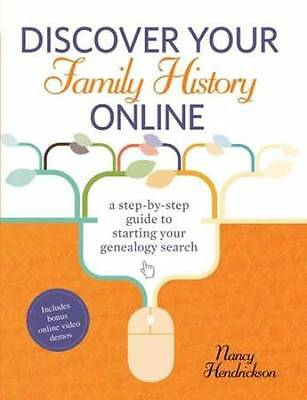 Step-by-Step Guide to Starting Your Genealogy Research - Family History Online